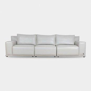 Sofa da thật DORIC