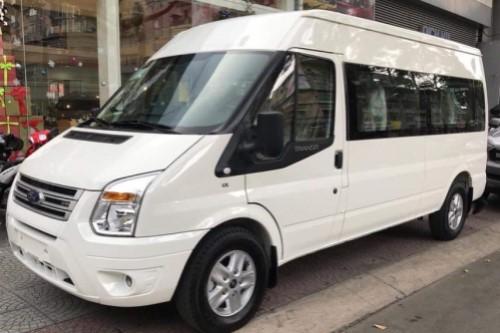 HCMC To Mui Ne Private Car 16 Seater, Safe & Reliable Service