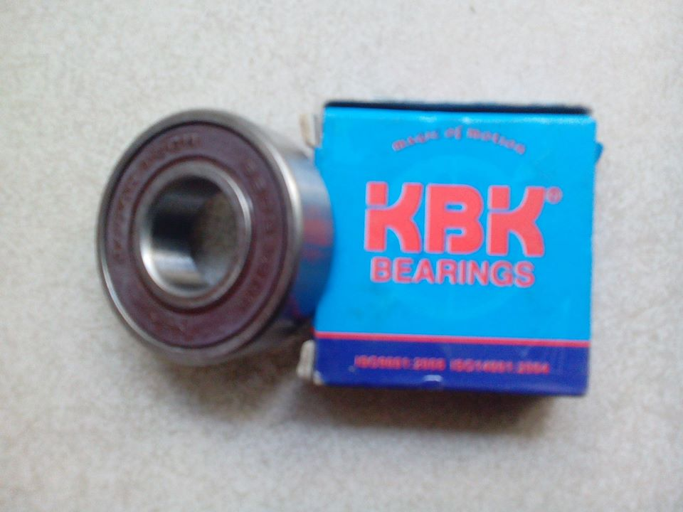 vòng bi KBK