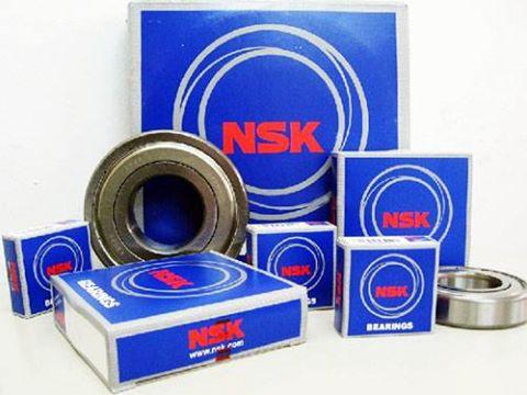 Vòng bi NSK (Nhật), bi tròn, bi đỡ chặn, bi tự lựa 2 dãy,6208-7315-22216-21312