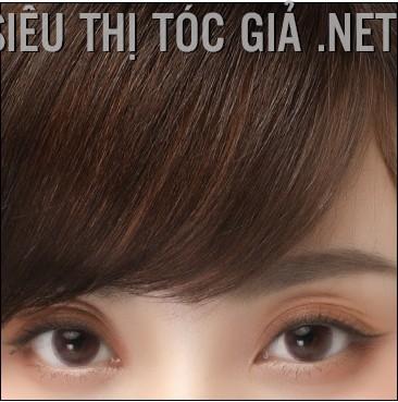 Tóc Giả Nữ Cả Đầu