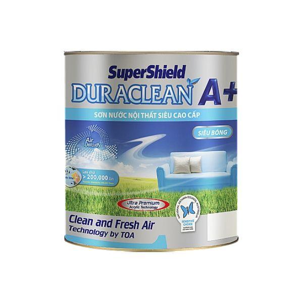 Sơn nước nội thất SuperShield bóng