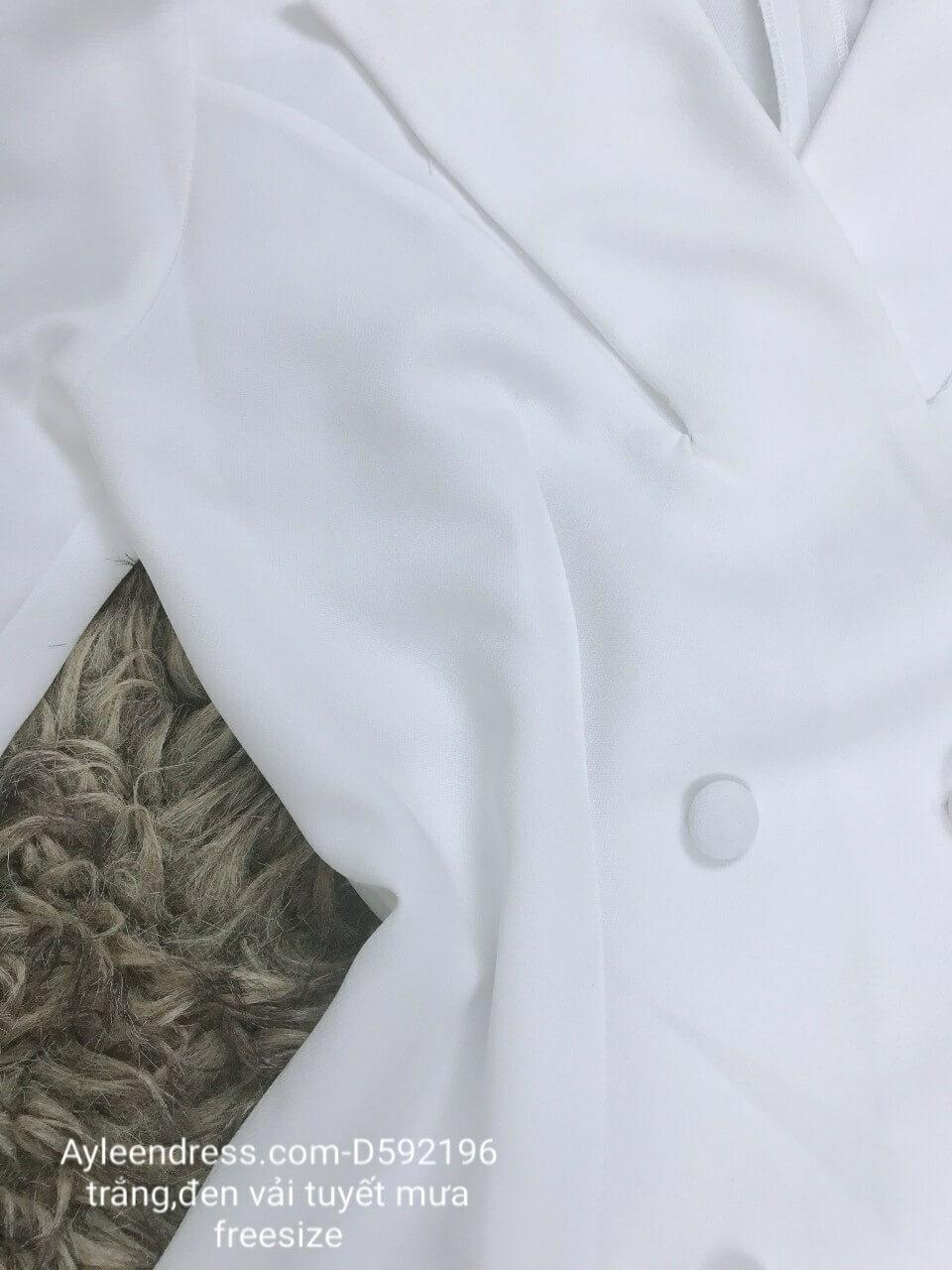 Set Vest nữ cao cấp thiết kế áo Vest tay dài quần ống ôm