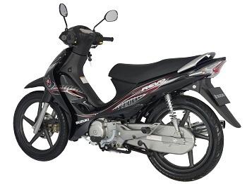 Dán keo xe Revo- Smash-X-Bike
