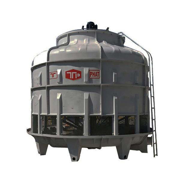 Tháp giải nhiệt TPH 400RT~500RT
