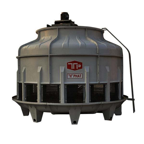 Tháp giải nhiệt TPC 150RT~350RT