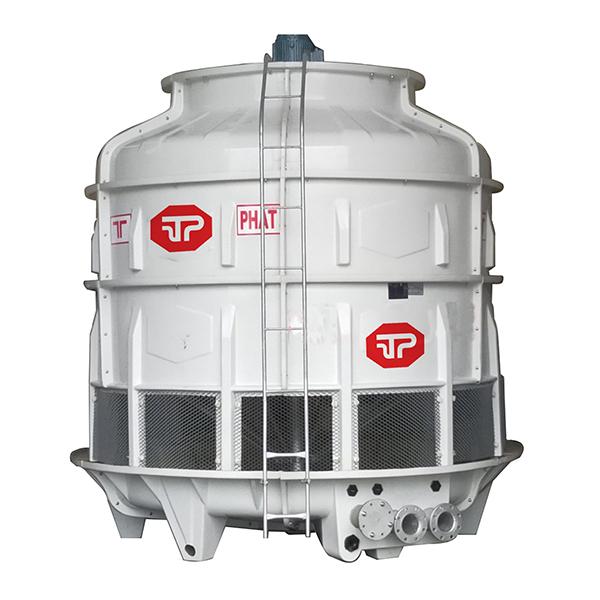 Tháp giải nhiệt TPH 100RT~125RT