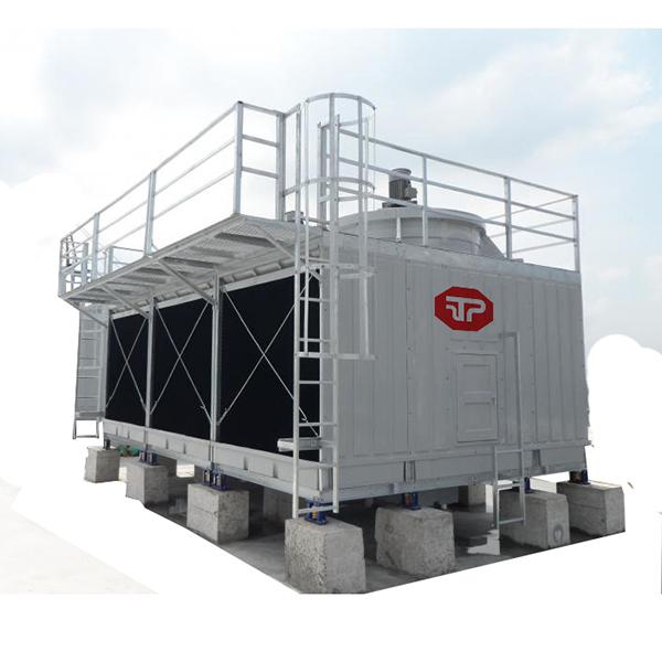 Tháp giải nhiệt TPS 300RT-500RT