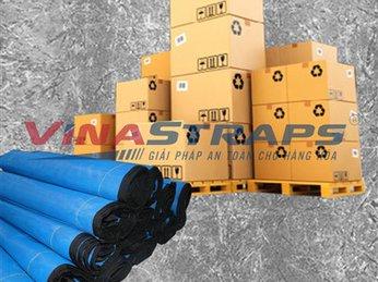 Quy trình đóng gói và cách để vận chuyển hàng hóa an toàn