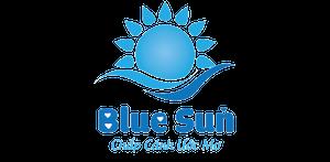 Mầm non Blue Sun
