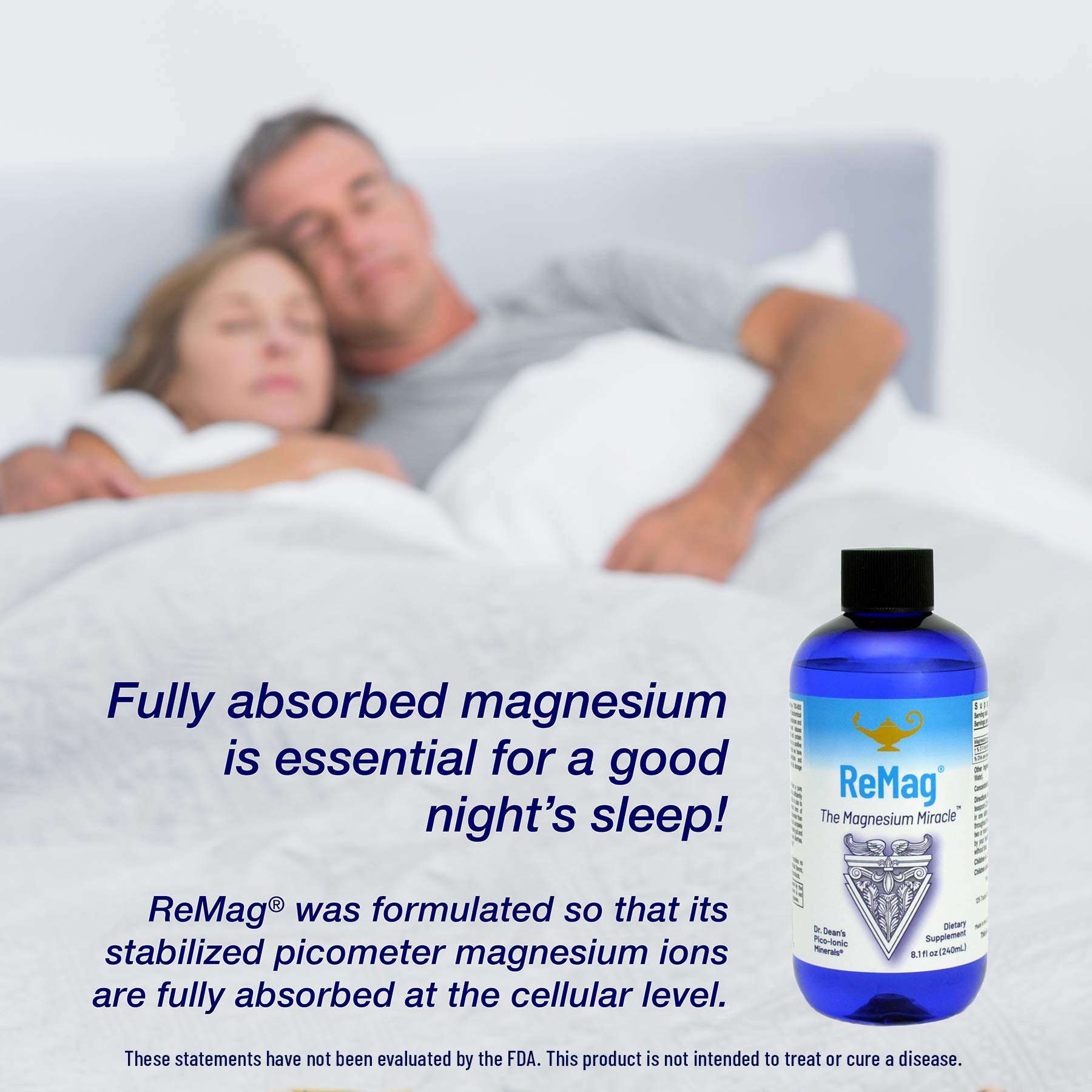 ReMag® The Magnesium Miracle™