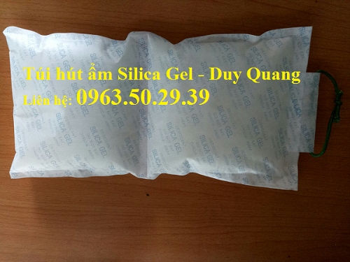 TÚI CHỐNG ẨM SILICAGEL TREO TRONG CONTAINER - LH: 0963.50.29.39