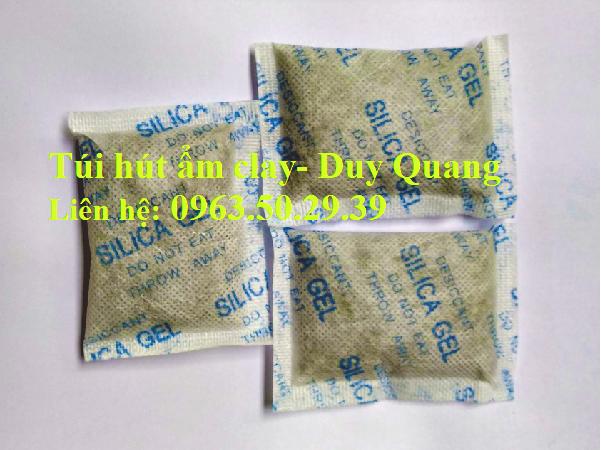 Túi hút ẩm Clay 10gr/ 20gr