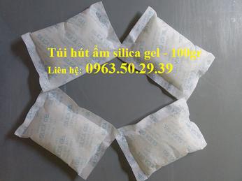 giá túi hút ẩm silicagel tại tp.hcm