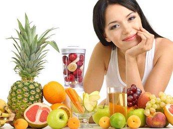 10 thực phẩm giúp da dẻ luôn khỏe mạnh hồng hào