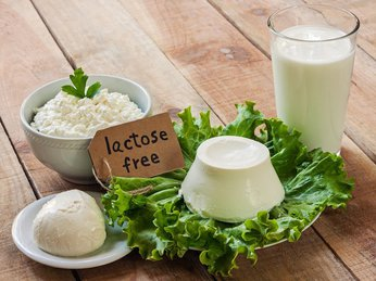 Lactose là gì?