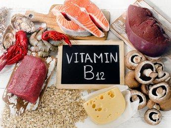 10 thực phẩm giàu vitamin B12 giúp bạn khỏe mạnh