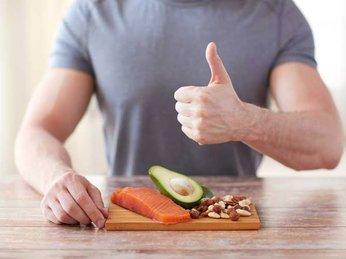 Biện pháp cải thiện yếu sinh lý bằng các thực phẩm dinh dưỡng