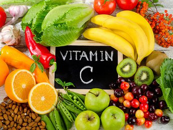 Vitamin C và những lợi ích của việc hấp thụ của vitamin C