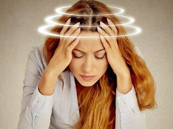 Chứng rối loạn tiền đình và cách khắc phục