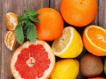 Những loại rau củ quả mát gan, giải độc, thanh nhiệt cực tốt ngày nắng nóng