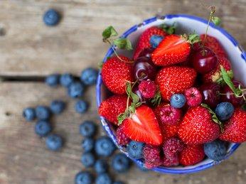 5 thực phẩm tốt nhất cho não bộ tăng cường trí nhớ