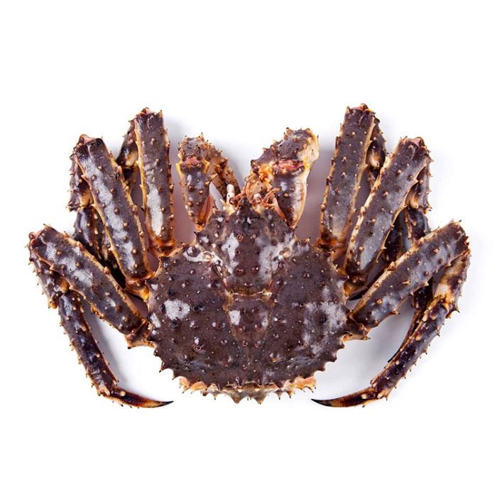 Cua hoàng đế - King Crab