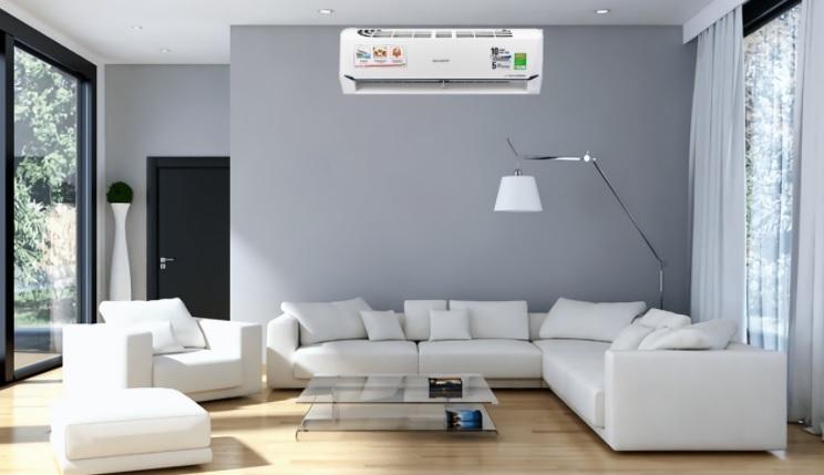 Máy lạnh Sharp Inverter 1.5 HP