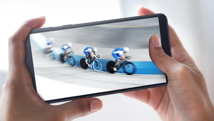 Điện thoại Samsung A01 giá rẻ siêu chất