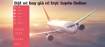 Săn vé máy bay giá rẻ với Agoda