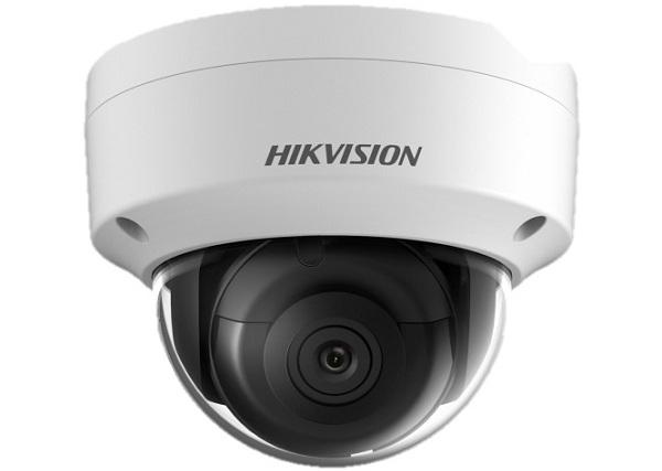 Camera giám sát ngoài trời Hikvision