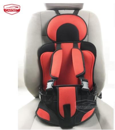 Ghế ngồi trên ô tô cho trẻ