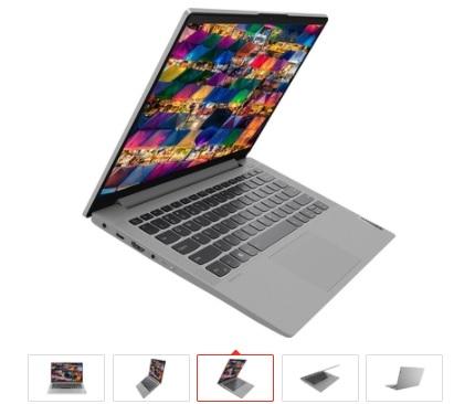 Laptop Lenovo giá sinh viên