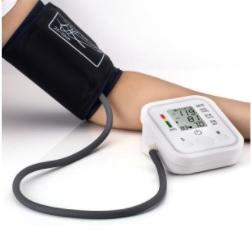 Máy đo huyết áp bắp tay công nghệ cảm biến
