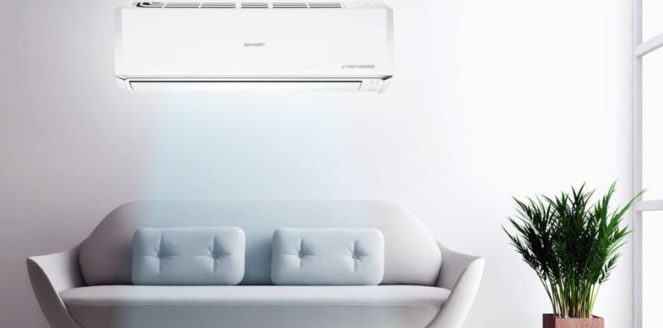 Máy lạnh Sharp 1HP Inverter