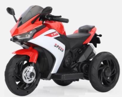 Moto Điện cho trẻ mới nhất