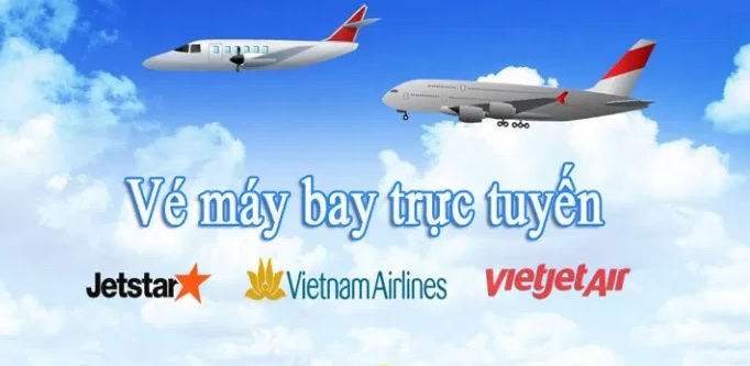 Săn vé máy bay giá rẻ với Mytour