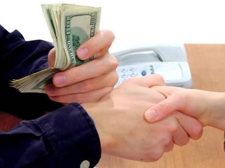 Vay tiền online với ngân Hàng OUB