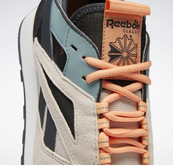Giày phong cách thể thao Reebok