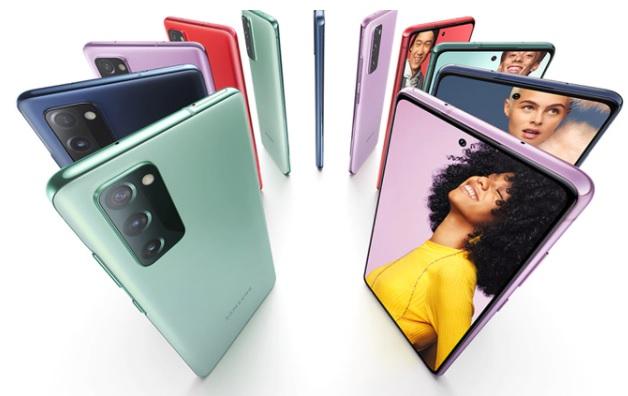 Flash Sales 50% Hàng Điện Tử Samsung