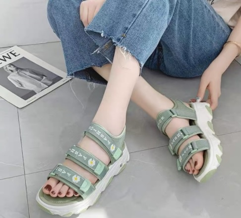 Sandal nữ Ulzang thời trang 125k