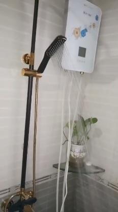 Top sen tắm nóng lạnh bán chạy nhất