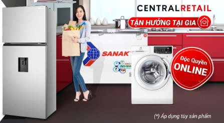 Tủ lạnh Mini Nguyễn Kim rẻ vô địch