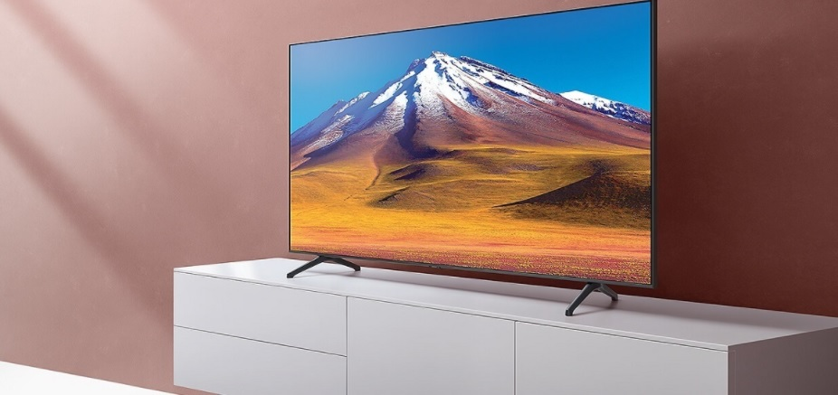 Smart Tivi Samsung 55 inch