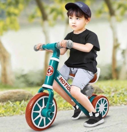 Xe Đạp Motion Chòi Chân cho trẻ Khuyến mãi giảm 13%