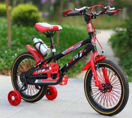 Xe đạp địa hình thể thao KM giảm 17%