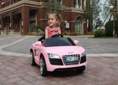 Xe ô tô điện cho trẻ em