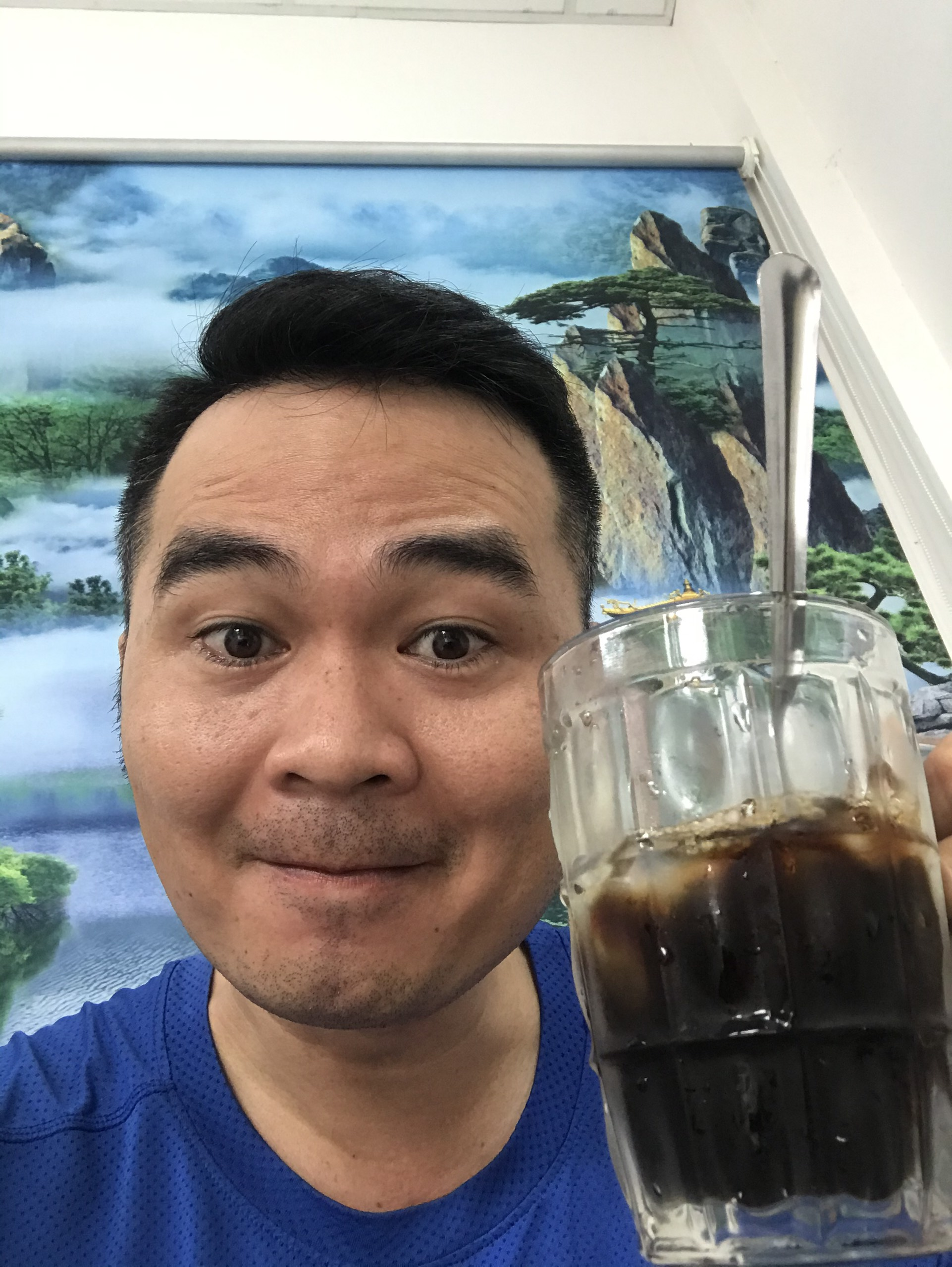 Cafe Moka Cầu Đất Nguyên Chất
