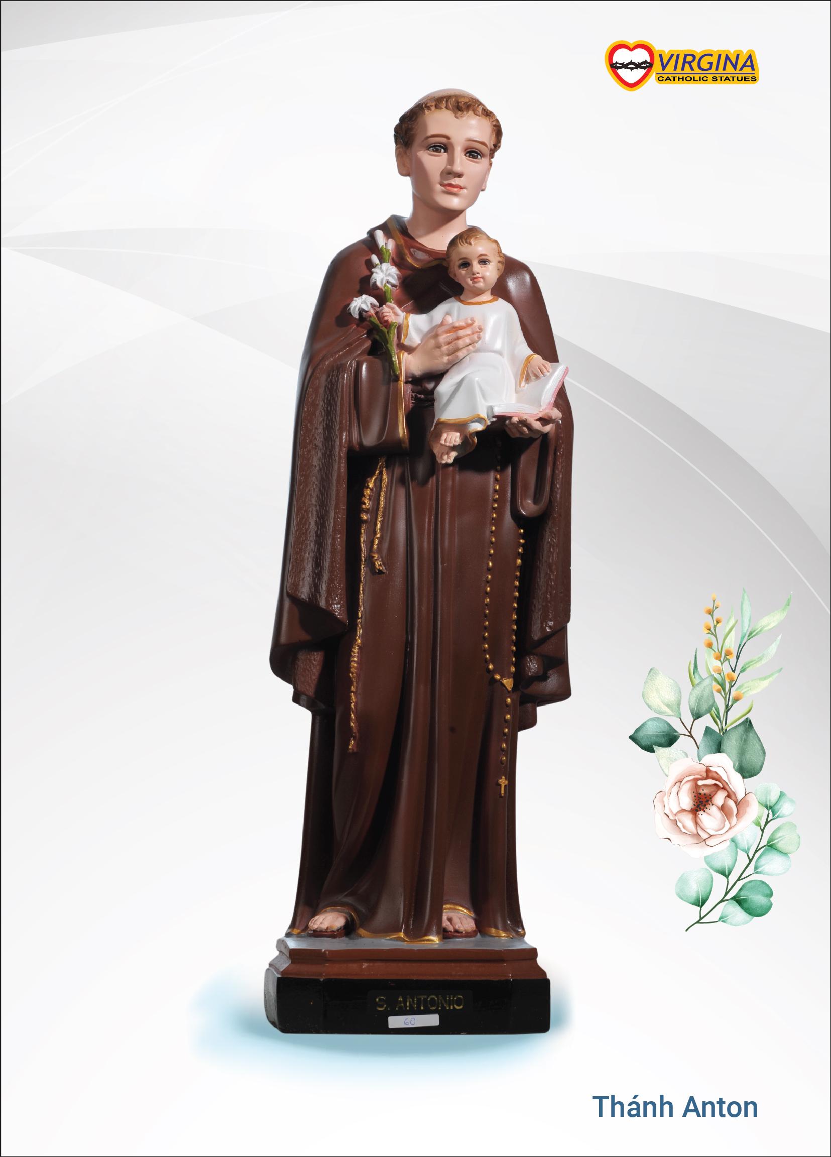 Thánh Anton