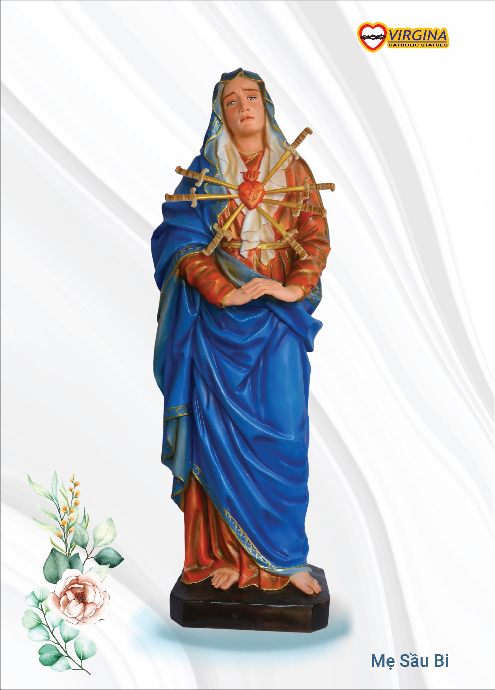 Mẹ Sầu Bi